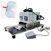 JB04 Mesin Pres Pukulan Kecil Elektrik, Mesin Tekan Kolom Ganda 0.5T 1T 2T 3T 4T Lubang untuk Kartu Plastik