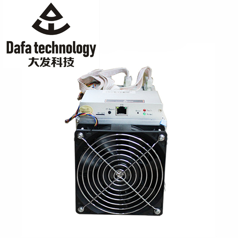 Bitmain Antminer T9 + Miner เครื่อง 11.5TH/S