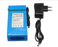 Factory price Electric tools lithium ion battery 12v 20Ah li-ion battery