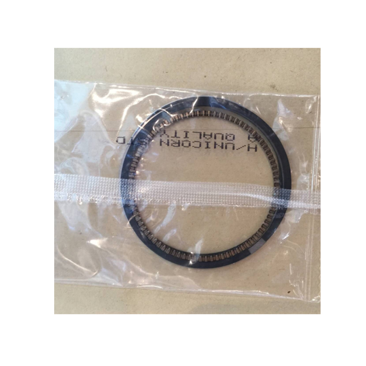 Chinese supplier wholesales cheap motorcycle parts piston ring