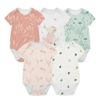 High quality 2019 newest style rompers baby