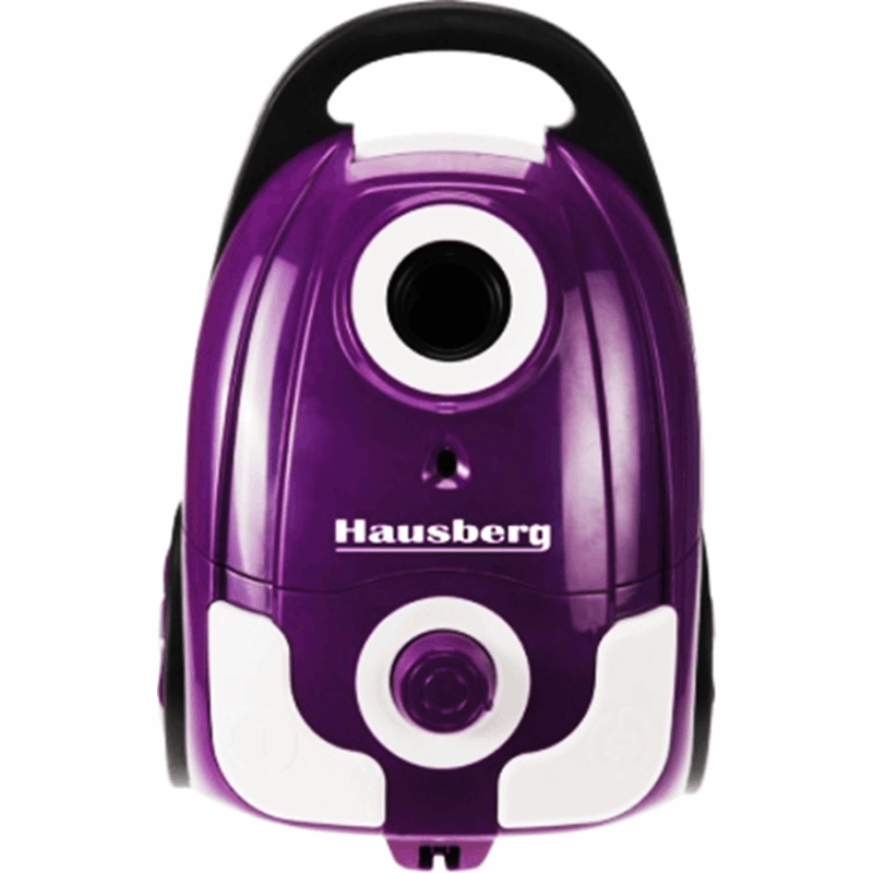 Hausberg-hight quality electrical cyclon vacuum cleaner 700w