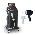 Factory supply medical grade tria laser hair removal 4x 808 nm diode permanent hair removal salon