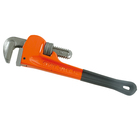 8 10 12 14 18 Inch High Quality Adjustable Heavy Duty Pipe Wrench
