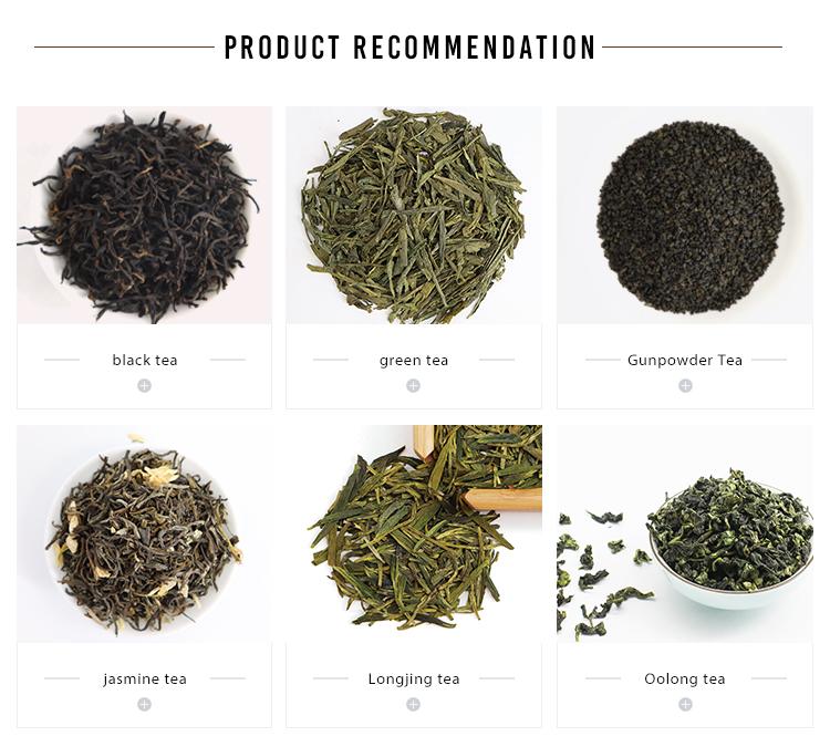 Factory Direct Sale Prices high quality Chunmee Green Tea 41022 - 4uTea | 4uTea.com