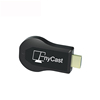 HDMI Miracast WiFi Display Dongle for Smartphones Laptops to HDTV Projector Car Monitor