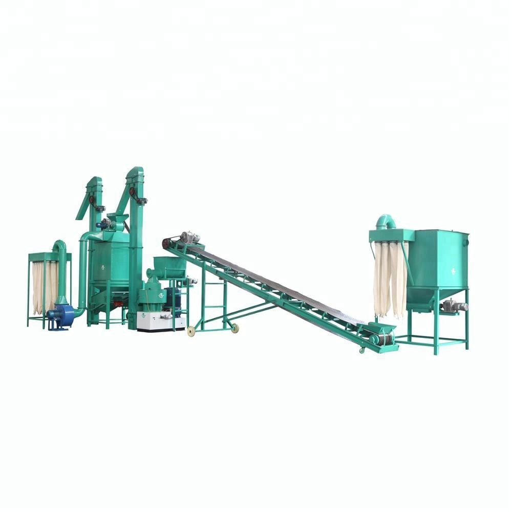 LEABON Supply Wood <strong>Pellet</strong> Complete Set Sawdust Milling System,Complete Wood <strong>Pellet</strong> Production Line