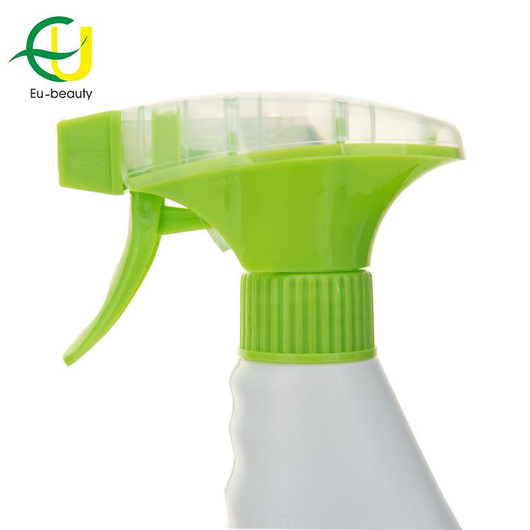 28/400 28/410 all plastic trigger sprayer foam nozzle trigger