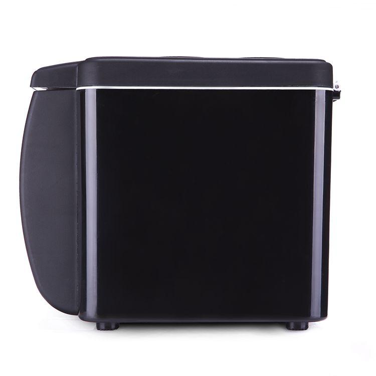 Hot Selling Good Quality Cheap ac/dc Black Portable 6L Built-in Mini Bar Fridge/Refrigerator