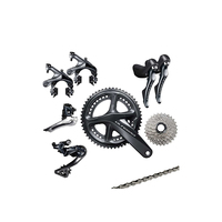 Shimano Groupset Ultegra UTR8000 Road Bike parts for bicycles