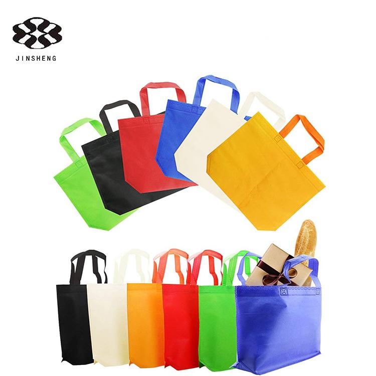 गुआंगज़ौ निर्माता पीपी Spunbond Nonwoven कपड़े रोल के लिए शॉपिंग बैग/महिला हैंडबैग
