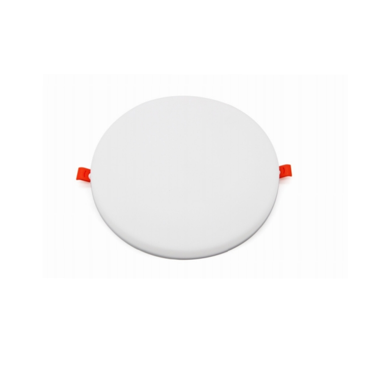 FRAMELESS AND AJUSTABLE PANEL LIGHT  with 12w led panel light