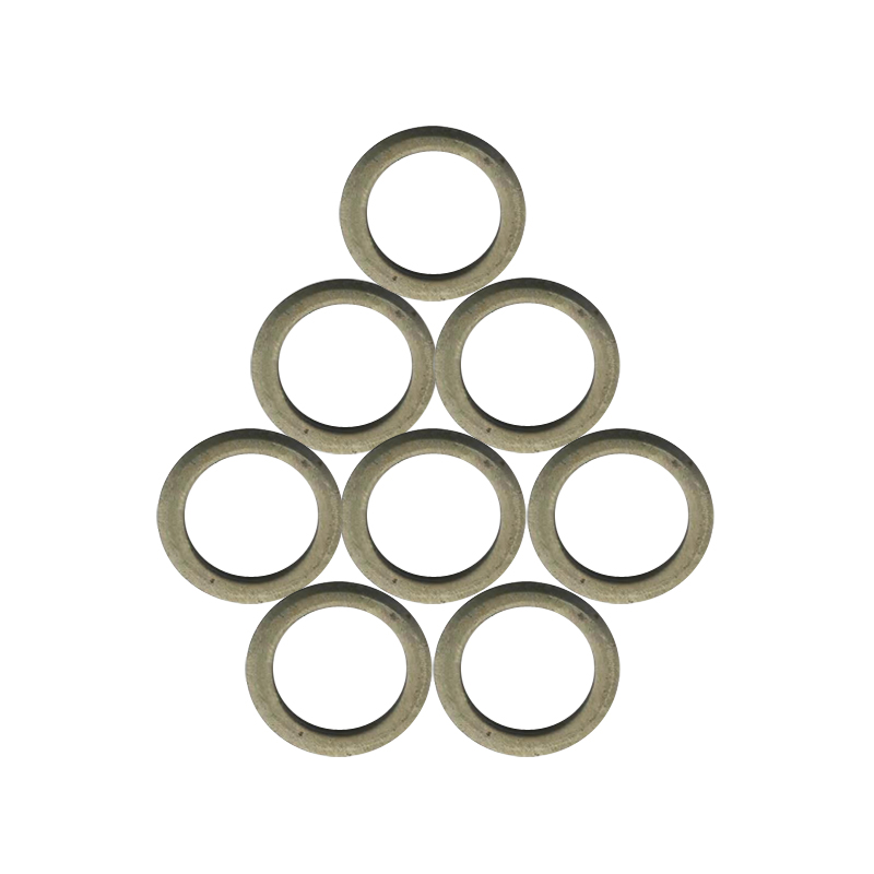 Din7603 OEM wholesale manufacturing competitive price carbon steel flat washer