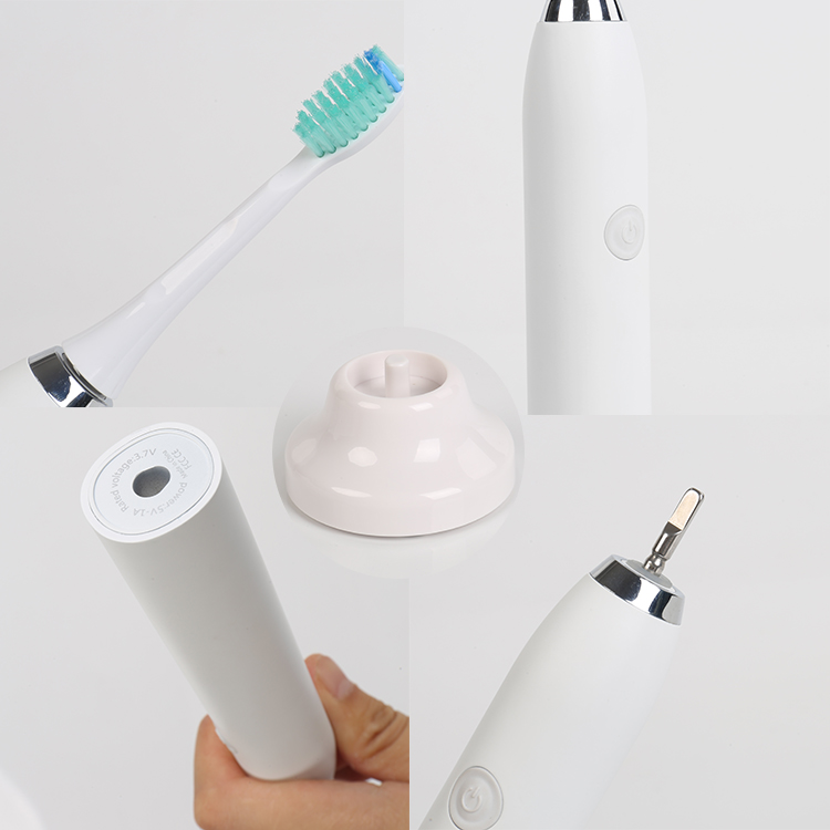 New Products Automatic Teeth Whitening Sonic Wholesale Electric Toothbrush With Cap