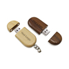 2019 Bulk Cheap 1 Dollar Disposable USB Flash Drive U Disk With Keychain For Giveaway