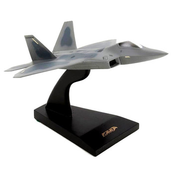 resin aircraft models F-22 Raptor Model Scale: 1/48