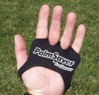 Neoprene Material custom made of Weightlifting Gloves