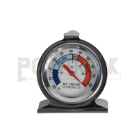 SST193 RV Stainless Steel Freezer Thermometer