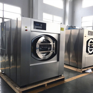 commercial washing machine controller