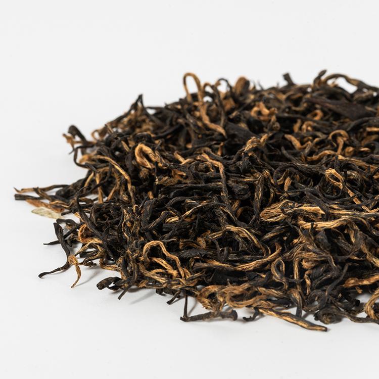 Bulk order natural planting health slim tea premium organic golden black tea leaves - 4uTea | 4uTea.com