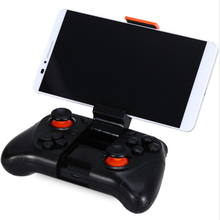 HEIßER Mocute 050 BLE Gamepad Smart TV Spiel <span class=keywords><strong>Joypad</strong></span> Android Joystick <span class=keywords><strong>Wireless</strong></span> Controller Smartphone Tablet <span class=keywords><strong>PC</strong></span>