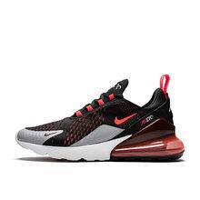 Nike Air Max 270 спортивная обувь для мужчин спортивные уличные кроссовки удобные дышащие для мужчин AH8050-006 европейские размеры(Китай)