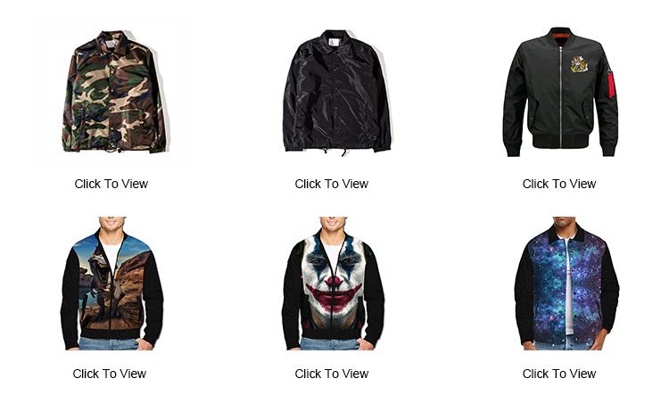 wholesale 100% nylon sports coaches jacket windbreaker lightweight man jacket