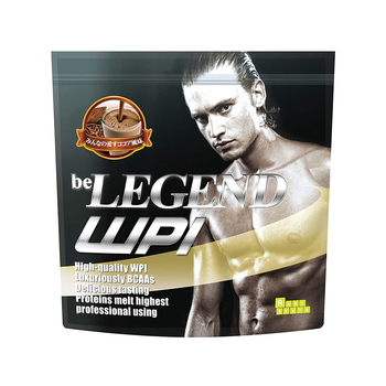 Delicious beLEGEND healthy protein powder for weight loss and muscle gain