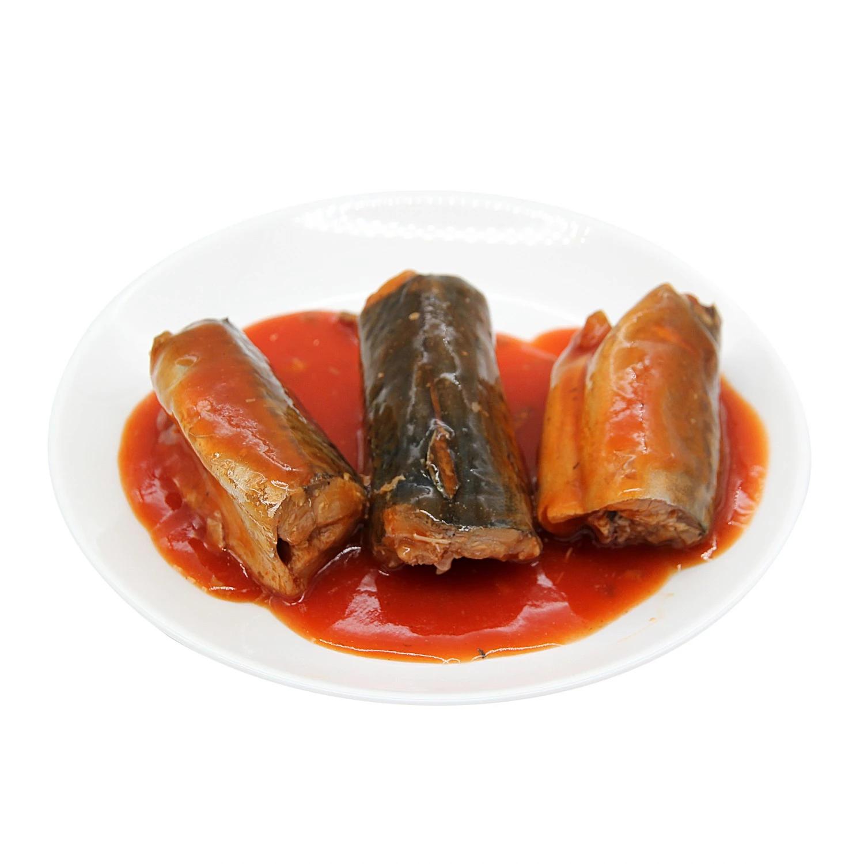 425g/155g conserves de poisson fournisseurs sauce tomate huile saumure sardines poisson maquereau poisson