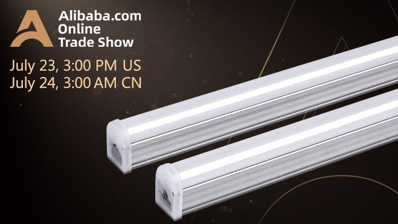 2018 새로운 ETL TUV 주도 선형 빛 형광 튜브 조명기구 성 홀더 튜브 SMD2835 t5 램프