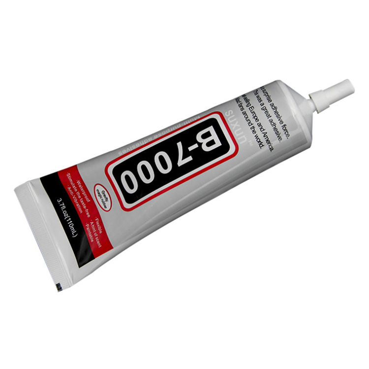 B-7000 <strong>Glue</strong> 100ml Industrial Super Strong For Jewelry Mobile Phone Shell Rhinestones Adhesive <strong>Glue</strong>