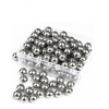 "ISO 9001:2005 certificate steel ball manufacturer supply G500 steel ball for bicycle 3/16 "" 4.763mm bicycle steel ball"