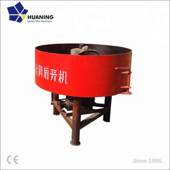Top Selling Small Concrete Mixer South Africa, Small Pan Concrete Mixer for South Africa
