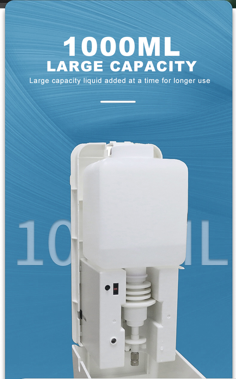 Liquid mini hand soap dispenser machine replacement pump for soap dispenser