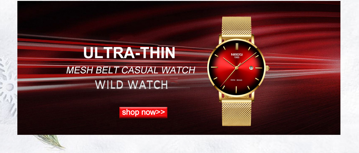 Shenzhen South America Watch Co., Ltd. Watch