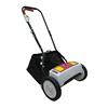 "New product 2017 15"" portable electric cordless lawn Cylinder Reel Mowers With Good Service"