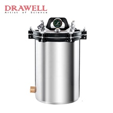 <span class=keywords><strong>Chine</strong></span> Fournisseur 24 Litres <span class=keywords><strong>Autoclave</strong></span> Électrique DW-280B