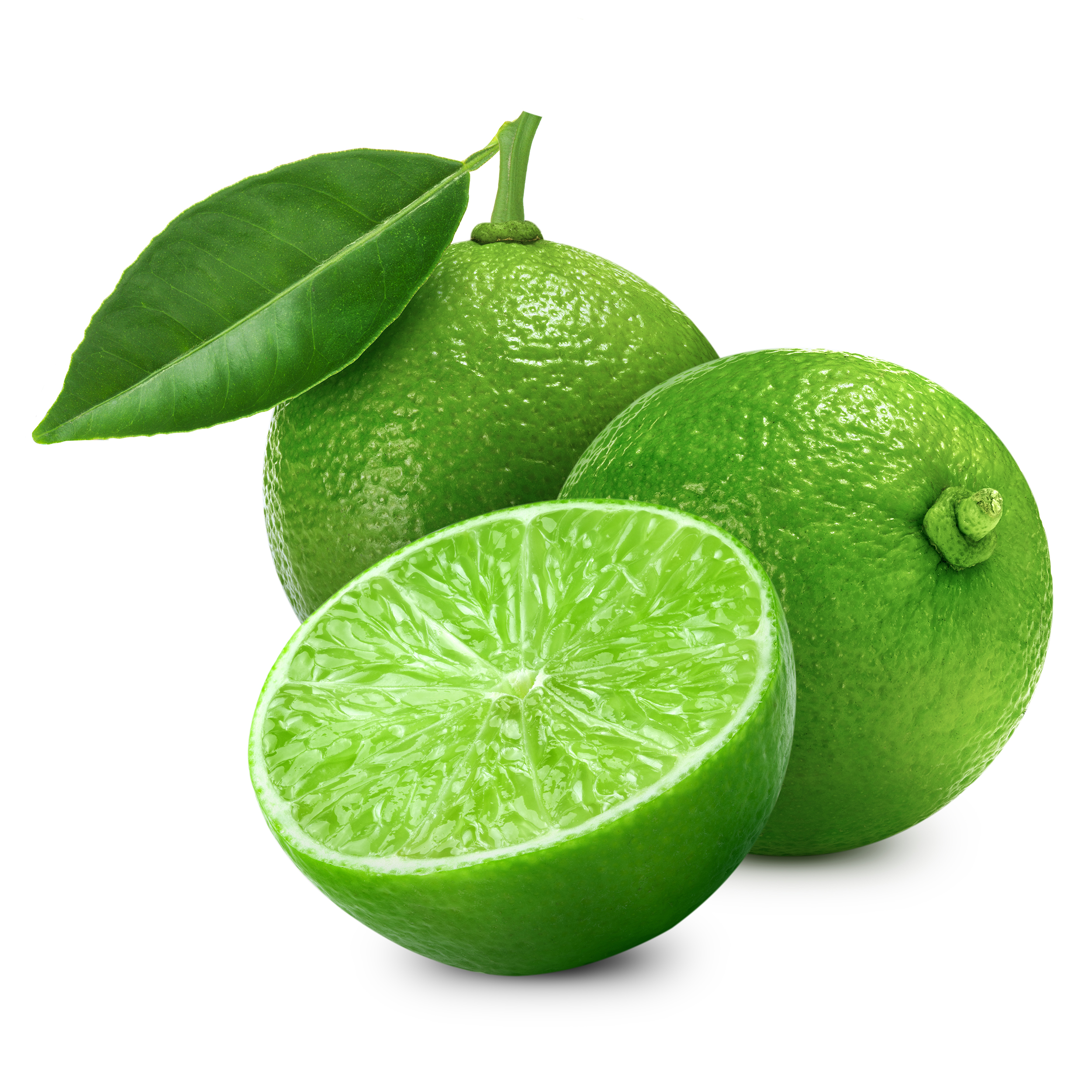 Wholesale Perfect Pact Fresh Limes sourced from family farms in the USA
