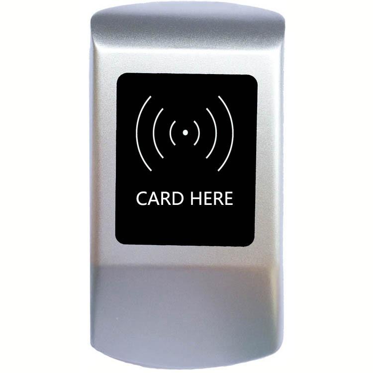 Ucuz fiyat akıllı elektronik dosya dolabı kilidi RFID ofis kabini kilidi