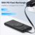 High Quality Slim Thin Power Bank 10000mAh Fast Charge Wireless Charger Mobile Phone
