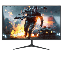 Respuesta Rápida 1080P Full HD LED Monitor Ultra gran computadora de escritorio PC Monitor Gaming
