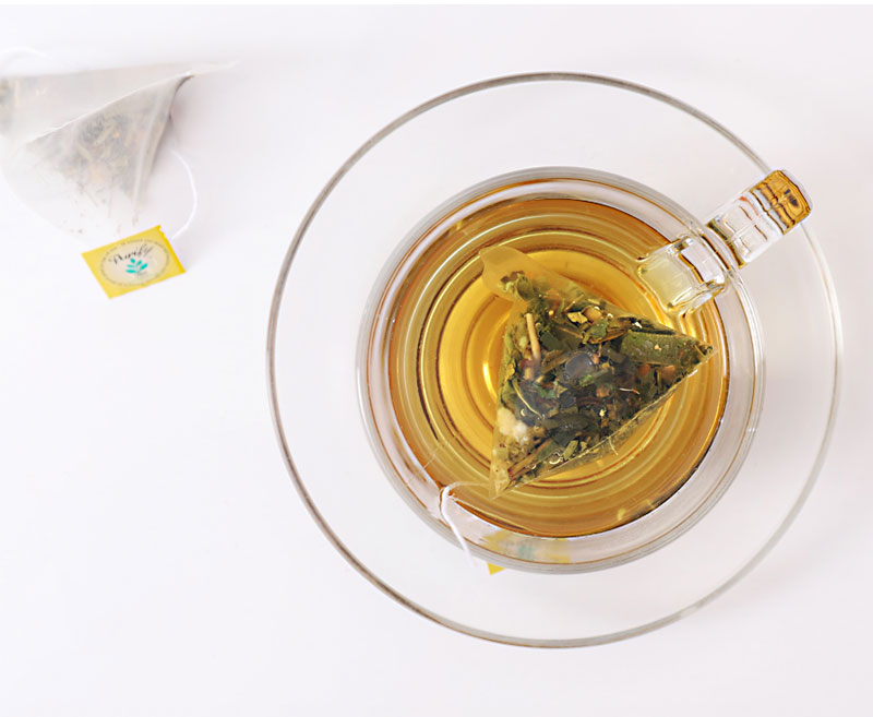 Health Herbal High quality 28 days Slimming Tea 28 Pyramid tea bags - 4uTea | 4uTea.com