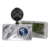1080P Dual Record Dash Camera 4 Inch HD IPS Large Screen Car DVR