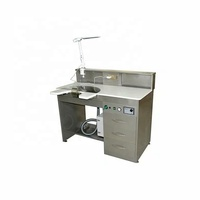 Dental Workstation (Single Person) /Dental Laboratory Workbench