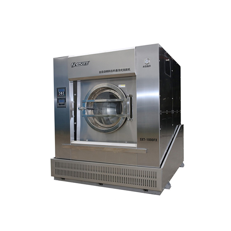 High Quality Hospital Industrial Washing Machine used for washing cotton