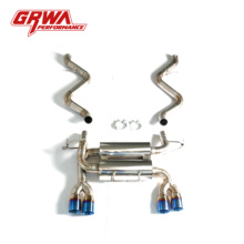(High) 저 (quality 부 GRWA performance 티타늄 합금 <span class=keywords><strong>배기</strong></span> System 대 한 BMW e6137,