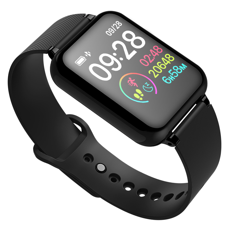 2019 best seller high quality smart watch sports a1phone ce rohs men women m3 m4 low price ip68 wrist band