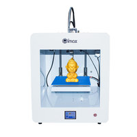 Simax S250 2019 New 3D Cheap Home Use Large Size 3D Printer