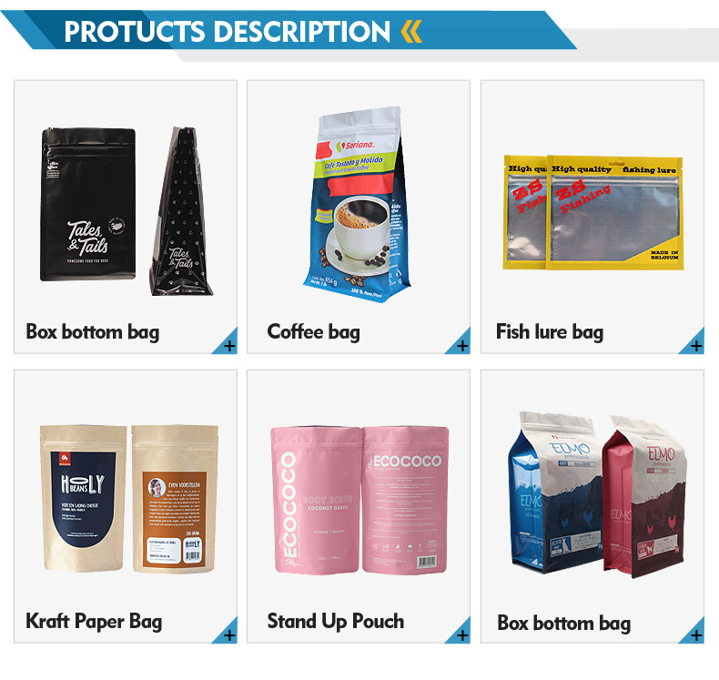 Wholesale Custom printing stock Pinch N Slide smell proof pouch ASTM child proof bag