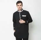 Benjamin Kurta Blouse wholesale latest cotton kurta design for men OEM+ODM Men fashion wear new kurta designs